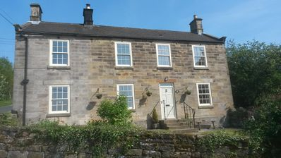 Photo for 4BR House Vacation Rental in Grosmont