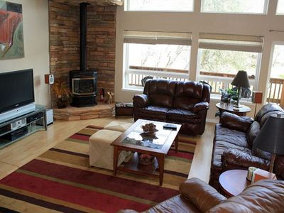 Photo for Large Modern Family Home Near Beach w/ Game Rooms and Shared Pool, near Yosemite