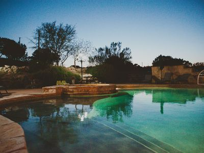 Photo for Ranch Cool - Pool, Wifi, 6 King Beds, Sleeps 13 adults