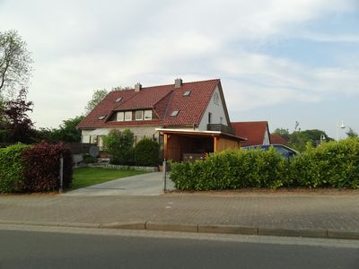 Photo for 2BR Apartment Vacation Rental in Sassnitz, Rügen