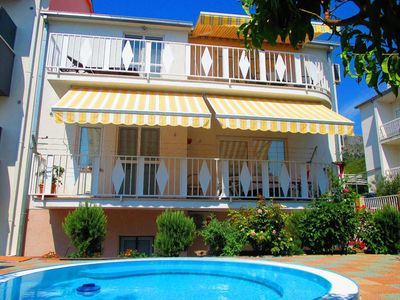 Photo for Holiday apartment Podstrana for 4 - 5 persons with 1 bedroom - Holiday apartment