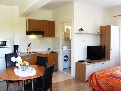 Photo for Studio Apartment  with shared balcony