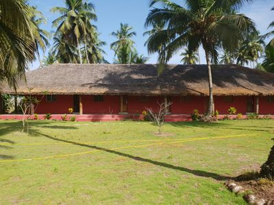 Photo for The coconut plantation of Assinie