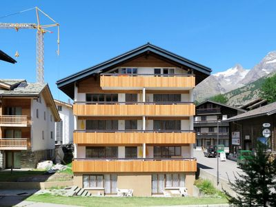 Photo for Apartment Venetz (SAF132) in Saas-Fee - 5 persons, 2 bedrooms