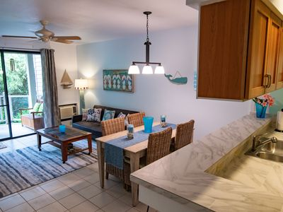 Photo for PERFECT LOCATION!SLEEPS 2 TO 6~SHORT WALK TO GREAT FOOD,SHOPS,BEST WAILEA BEACH