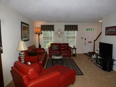 Photo for Location! Location! Location!  8 Minute Walk to ~UGA~ Stadium