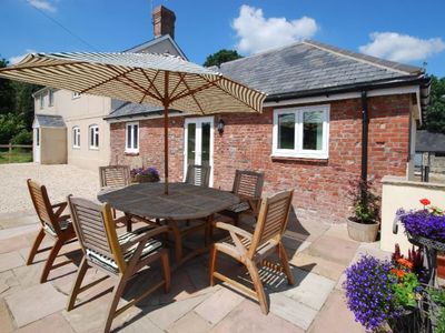 Photo for 1 bedroom Cottage in Sherborne - HOTCH