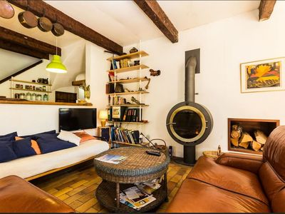 Photo for 7BR House Vacation Rental in Le Gua, Auvergne-Rhône-Alpes