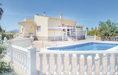 Photo for 2 bedroom accommodation in Catral