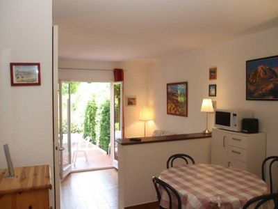 Photo for Apartment Agay, 3 bedrooms, 5 persons