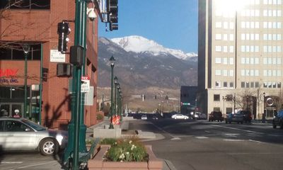 Photo for 1 BEDROOM DOWNTOWN, mountain views