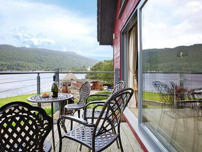 Photo for Holiday resort Taymouth Marina, Kenmore  in Perthshire - 4 persons, 2 bedrooms