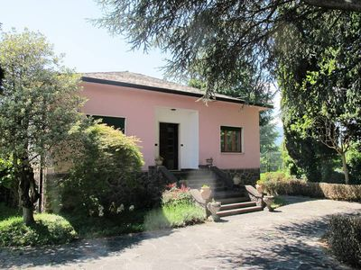 Photo for Vacation home Villa Ginevra  in Vedrogno (LC), Lake Como - 7 persons, 4 bedrooms