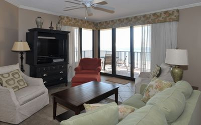 Photo for *3 BR 3 BA!!* Four Seasons *BEACH FRONT!!** - Get a FREE Night!