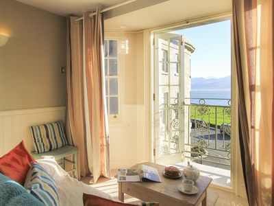 Photo for CHAUNTRY CROW'S NEST, family friendly in Beaumaris, Ref 1008774