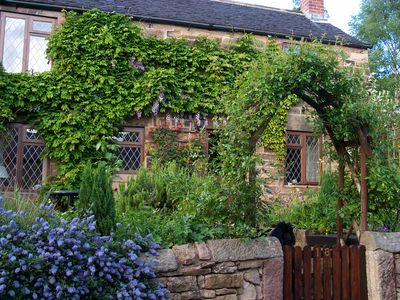 Photo for 2BR House Vacation Rental in Wirksworth, England