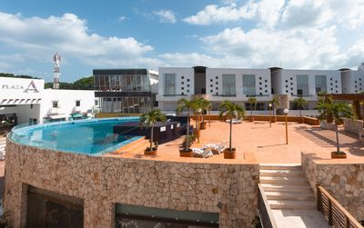 Photo for 1BR Apartment Vacation Rental in PLAYA DEL CARMEN, QROO