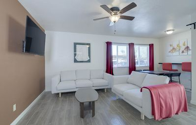 Photo for Casa Grande Condo 1bd Luxury W Pool Fully Remodeled Downstairs Condo 37a