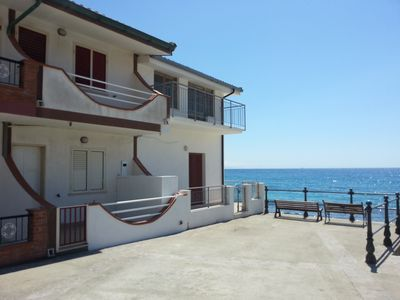 Photo for Single-family house on the sea