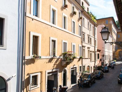 Photo for Good Morning Rome - Trastevere sweet home