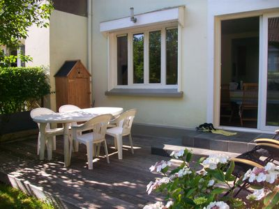 Photo for HOLIDAY house located in Wimereux for 4 to 8 people