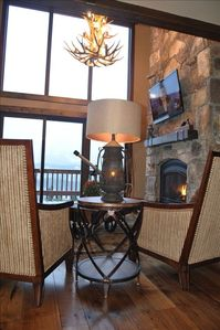 Photo for Fabulous 5 Star Mountain Home.Easy Ski.Awesome Views.4BR/3BA