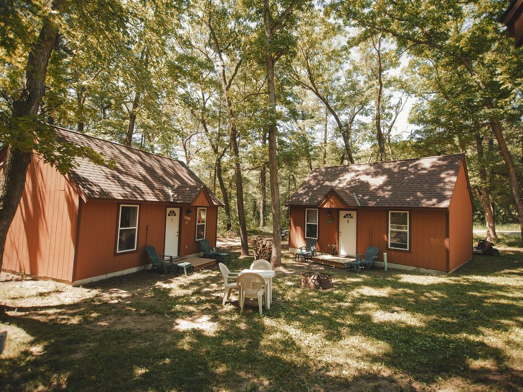 home a in wi crystal vacation wisconsin cabin lodge rent clam lodging cove lake cabins rental upper