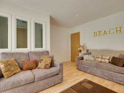 Photo for 6 St James Court - Two Bedroom House, Sleeps 5