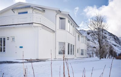 Photo for 2 bedroom accommodation in Bøstad