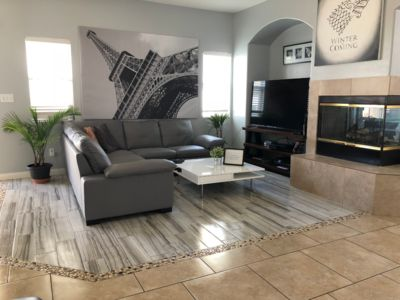 Photo for Las Vegas Home with Pool and optional rental car
