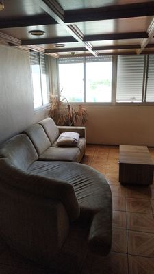 Photo for For rent Beautiful apartment just one block from the sea.