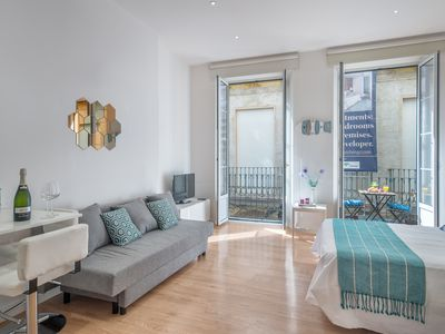 Photo for Mosquera Studio Apartment by SB