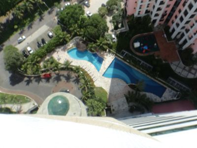 Photo for 1BR Apartment Vacation Rental in Barra da Tijuca, RJ