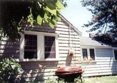 Photo for 2BR Cottage Vacation Rental in Scarborough, Maine