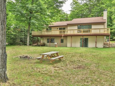 Photo for This 2500 sq ft ranch with walkout basement awaits your family! - Free WIFI