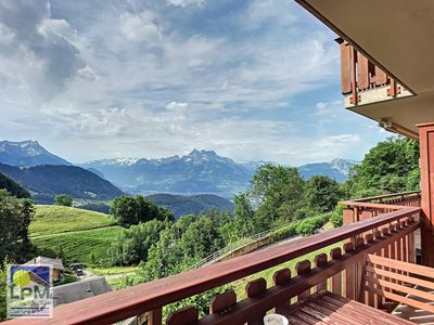 Photo for xxx_Astrida F206 Lovely 3,5 piece apartment located on the ground floor of a chalet-style apartment