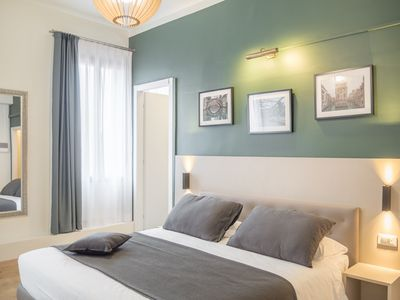 Room 4 - Grand Canal Suites - Rent for rooms for 2 people in Venice