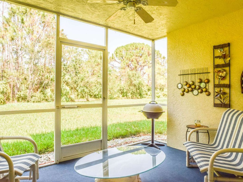 Quiet Bonita Springs Condo Retreat Gated C Vrbo