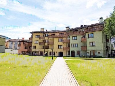 Photo for 2BR Apartment Vacation Rental in St. Moritz, Oberengadin