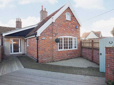 Photo for 4 bedroom accommodation in Friston, near Aldeburgh