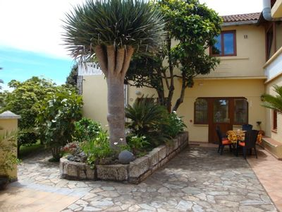 Photo for Rural apartment in Finca Susanna for 4 people