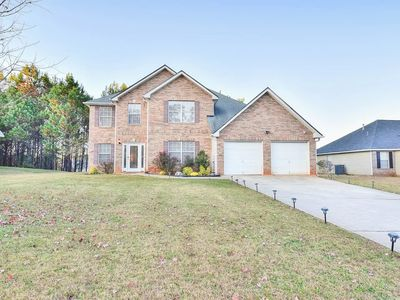 Photo for Stunning 4BDR 3.5BA Mansion in Decatur