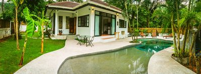 Photo for Beautiful 3 Bed Villa with Private Pool in Sairee!