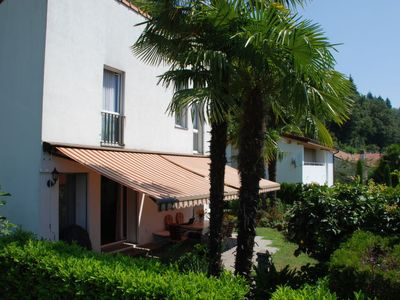 Photo for 3 bedroom Villa, sleeps 6 in Astano with WiFi