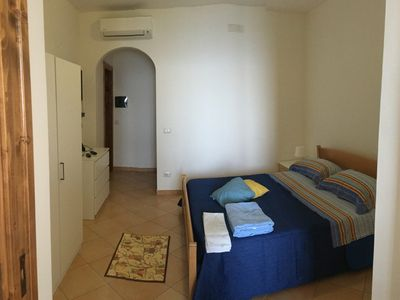 Photo for relax in the heart of amalfi coast incanto di laurito with free wifi