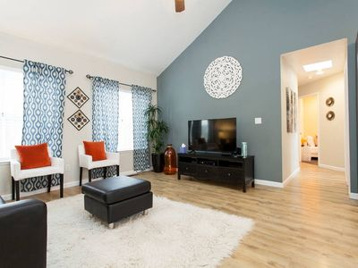Photo for CG: Mt View Bungalow Near Downtown