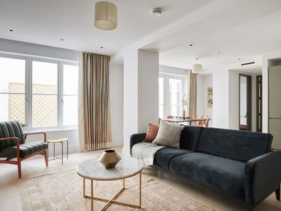 Photo for Sonder | The Arts Council | Chic 2BR + Terrace