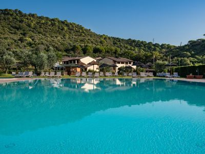 Photo for Apartment Montepitti  in Campiglia Marittima, Tuscany Coast - 4 persons, 2 bedrooms