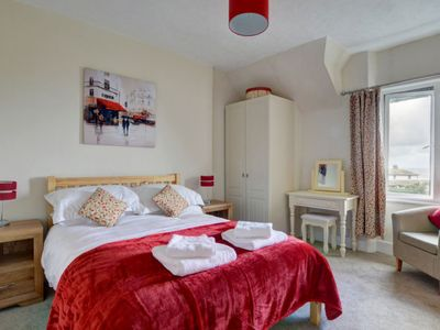 Photo for Apartment Postman's Rest in Barnstaple and Braunton - 2 persons, 1 bedrooms