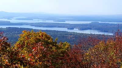 Photo for Lake access home on Winnipesaukee